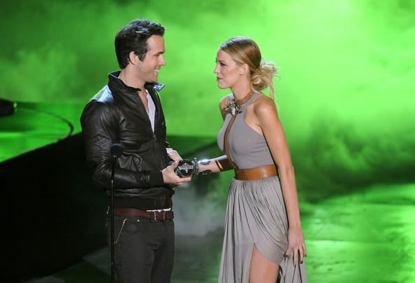 Blake+Lively+Ryan+Reynolds+Spike+TV+Scream+_x6MBxFbvitl