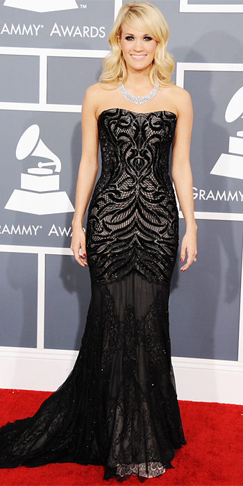 021013-grammys-carrie-underwood-350 roberto cavalli love