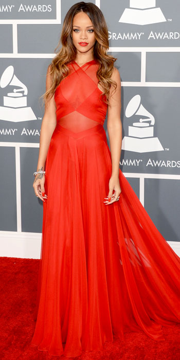021013-Rihanna-350 red Azzedine Alaia gown top pick