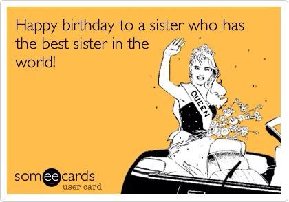 Happy 20th Birthday To My Beautiful Sister!!!   The